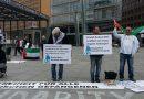 Globaler Aktionstag für einen 1-tägigen Hungerstreik für die palästinensischen Gefangenen