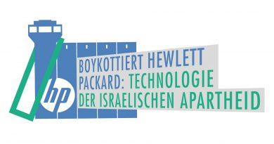 Erfolg für die Boykott-HP-Kampagne: Die niederländische Gewerkschaft FNV streicht HP als Partner für Angebote an Mitglieder